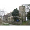 Binton St. Peter - Church Photo