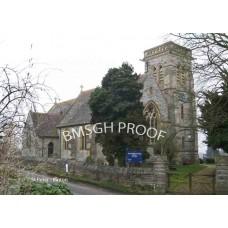 Binton St. Peter - Church Photo - Download