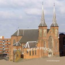 Birmingham St. Chad RC - Church Photo