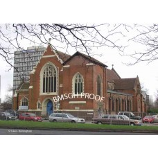 Birmingham St. Lukes - Church Photo