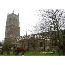 Brailes, St. George - Church Photo - Download