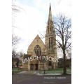 Edgbaston St. Augustines - Church Photo