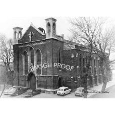 Hockley, All Saints - Church Photo