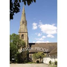 Kenilworth, St. John - Church Photo