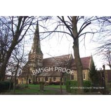 Kings Heath, All Saints - Church Photo