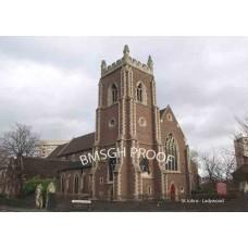 Ladywood, St. John - Church Photo