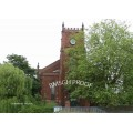 Nechells, St. Matthew - Church Photo