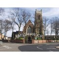 Sparkbrook, Christ Church - Church Photo