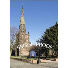 Yardley St. Edburgha - Church Photo