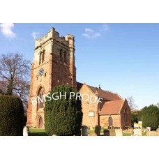 Dunchurch, St. Peter - Church Photo