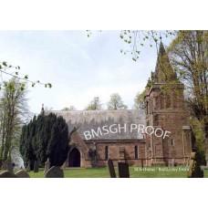 Baddesley Ensor St. Nicholas - Church Photo - Download