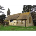 Besford St. Peters - Church Photo