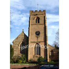 Clent, St. Leonards - Church Photo - Download