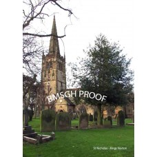 Kings Norton, St. Nicolas - Church Photo