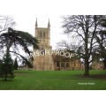 Pershore Abbey - Church Photo