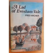 A lad of Evesham Vale - Used