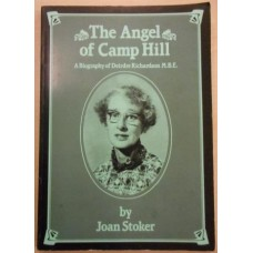 The Angel Of Camp Hill - Used
