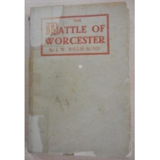 The Battle of Worcester - Used