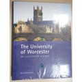 The University of Worcester