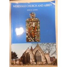 Merevale Church And Abbey - Used