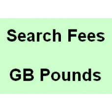 Search fee payment