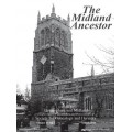 The Midland Ancestor - Back Issues - 2011 (Download)