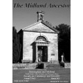 The Midland Ancestor - Back Issues - 2012 (Download)