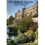 The Midland Ancestor - Back Issues - 2017 (Download)