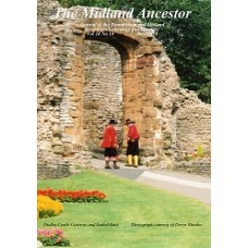 The Midland Ancestor Volume 18 No.14 June 2018 - Download
