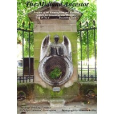 The Midland Ancestor - Back Issues - 2019 (Download)