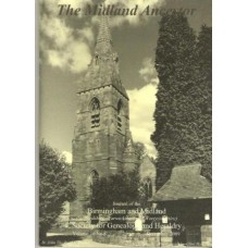 BMSGH - The Midland Ancestor Volume 16 No.08 Dec. 2009