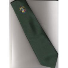 Midland Ancestors Tie