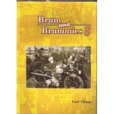 Brum and Brummies 3- Used
