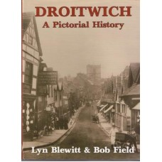 Droitwich: a pictorial history - Used