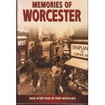 Memories of Worcester - Used