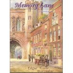 Worcester's Memory Lane. Volume 8 - Used