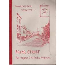 Friar Street - Used