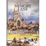 Worcester's Memory Lane. Volume 13 - Used