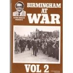 Birmingham at War. Vol 2 - Used
