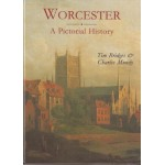 Worcester : a pictorial history - Used