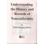Understanding the History and Records of Nonconformity - Used