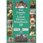 The Family and Local History Handbook 10 - Used