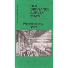 Worcester (NE) 1902 - Used