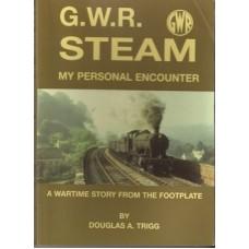G.W.R. Steam: My Personal Encounter- Used