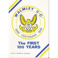 Walmley C.C. : the First 100 Years - Used