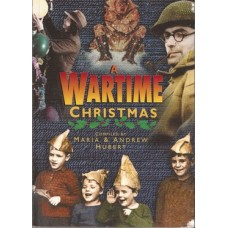 A Wartime Christmas  - Used