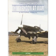The Typhoon at War : a pictorial tribute - Used