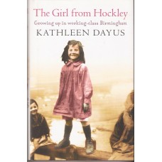 The Girl from Hockley - Used