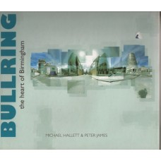 Bullring: the Heart of Birmingham - Used