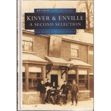 Kinver & Enville: a second selection - Used